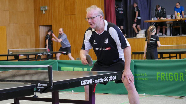 Tischtennis SV Amtzell