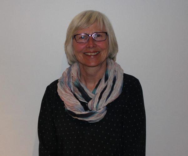 Marita Leupolz