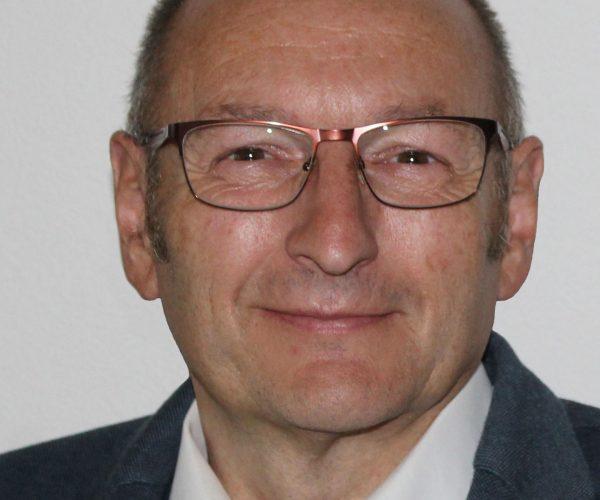 Hartmut Alender