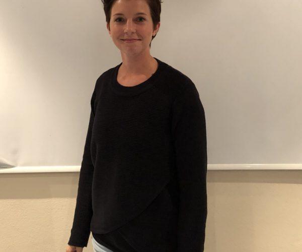 Christina Morgenroth